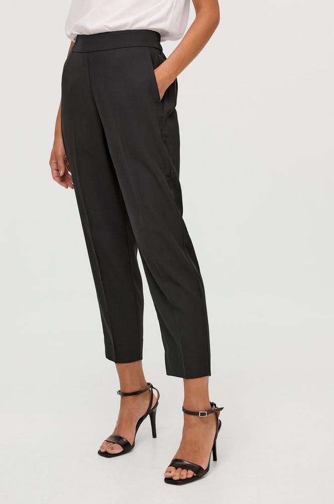 Second Female Bukser Garbo Trousers
