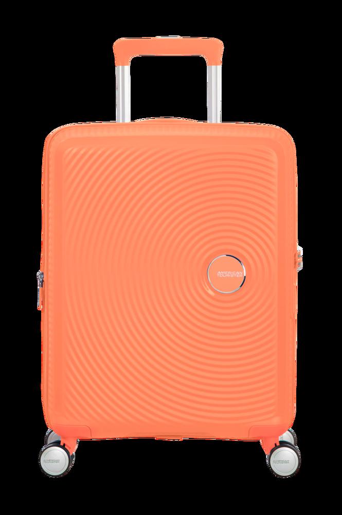 American Tourister Soundbox Sp 55 Cantaloupe