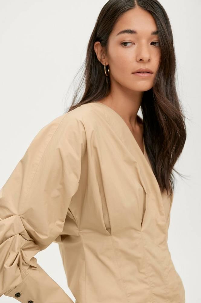 Second Female Bluse Addison Shirt