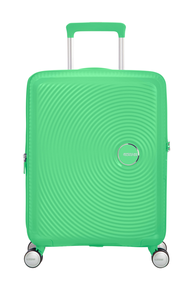 American Tourister Soundbox Sp 55 Spring Green