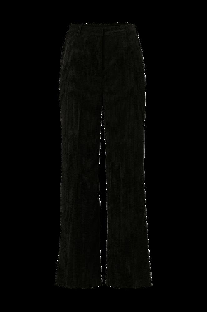 Second Female Fløjlsbukser Boyas New Trousers