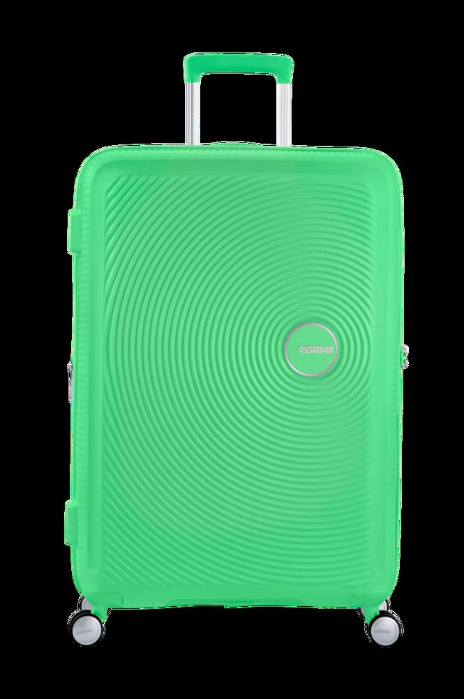 American Tourister Soundbox Sp 77 Spring Green