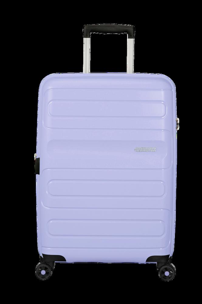 American Tourister Sunside Sp 68 Exp Pastel Blue