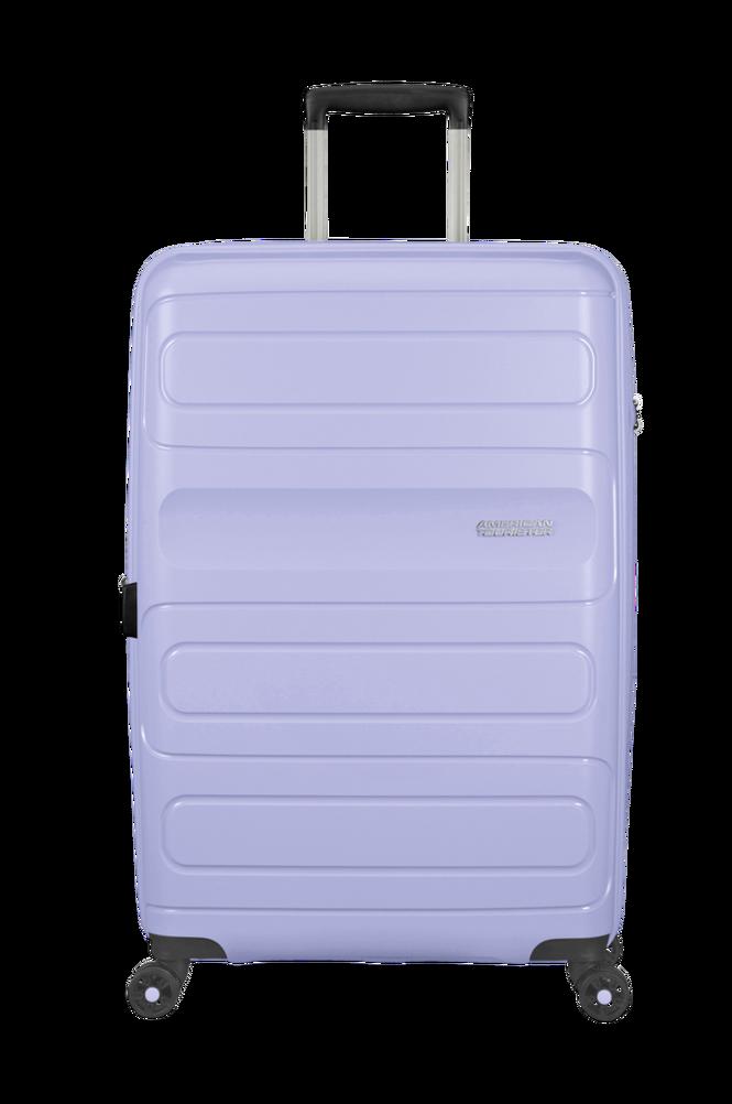 American Tourister Sunside Sp 77 Exp Pastel Blue