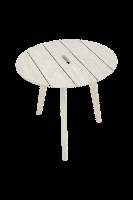 NORDFORM - Matbord Ariel Diameter 50 cm - Natur
