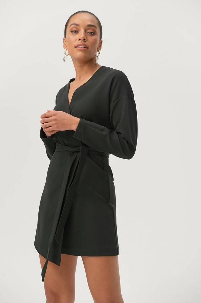 Gina Tricot Kjole Naomi Blazer Dress