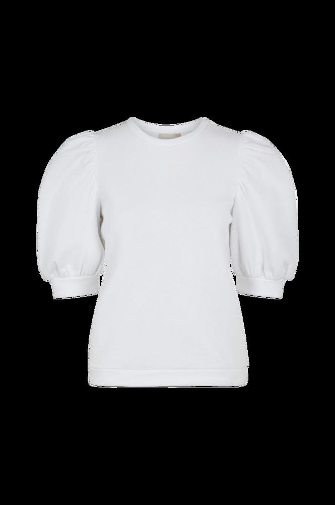 Pieces Sweatshirt pcJassi SS Top