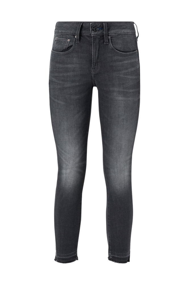G-Star Jeans 3301 Mid Skinny RP Ankle Wmn