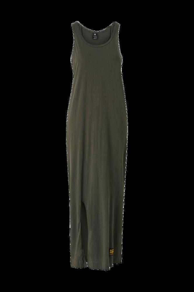 G-Star Maxikjole Gsraw Lyker Dress R wmn S/S