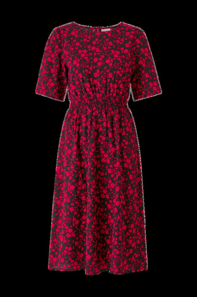 Vila Kjole viBigga 2/4 Midi Dress
