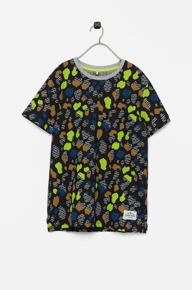 Name it T-shirt nkmKlaes SS Slim Top