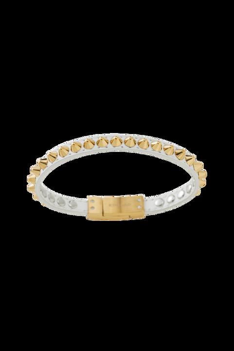 Armband Peak Bracelet White Gold