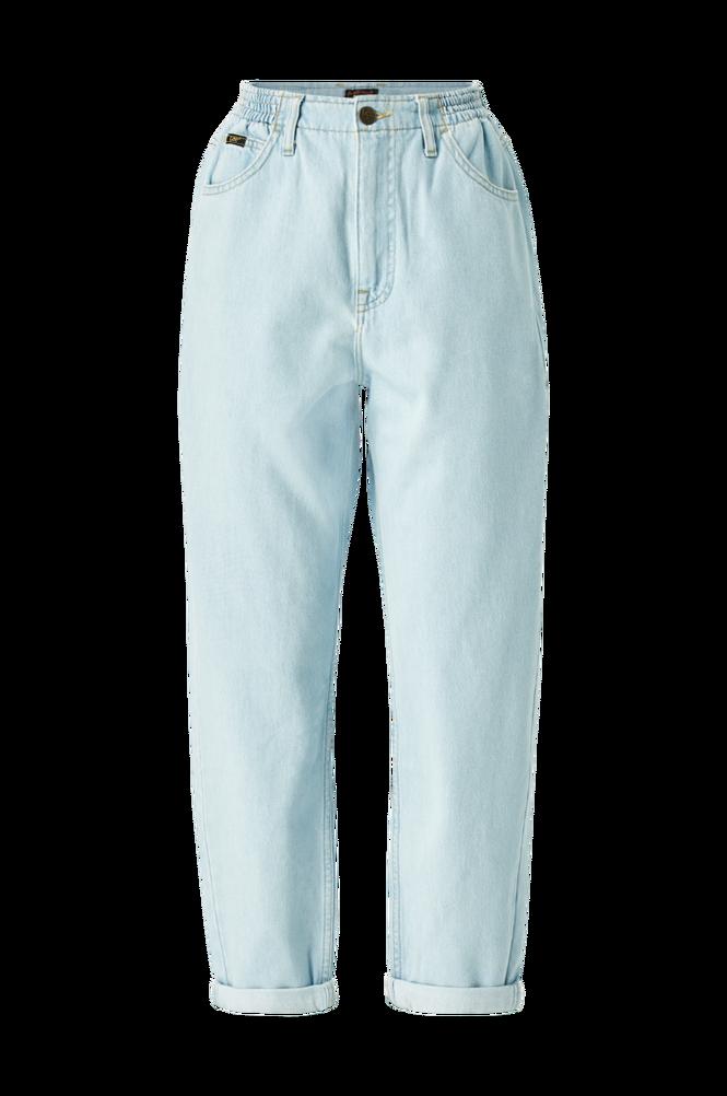 Lee Jeans Elasticated Mom