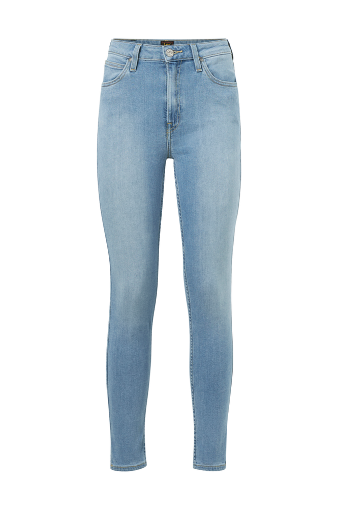 Lee Jeans Ivy Super Skinny High