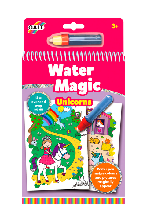 Water Magic Enhörning