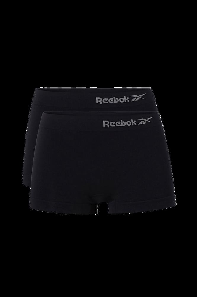 Reebok Classic Træningstrusse Womens Reebok Seamless Short Kali 2-pak