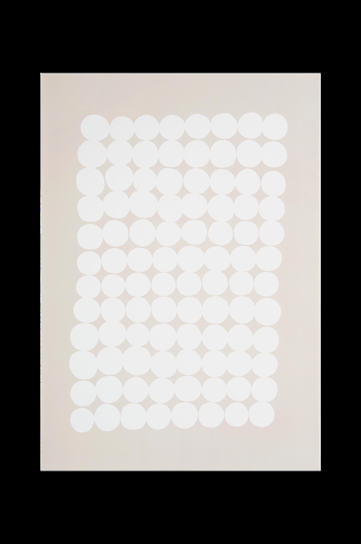 Ellos - Poster Ina 50x70 cm - Natur