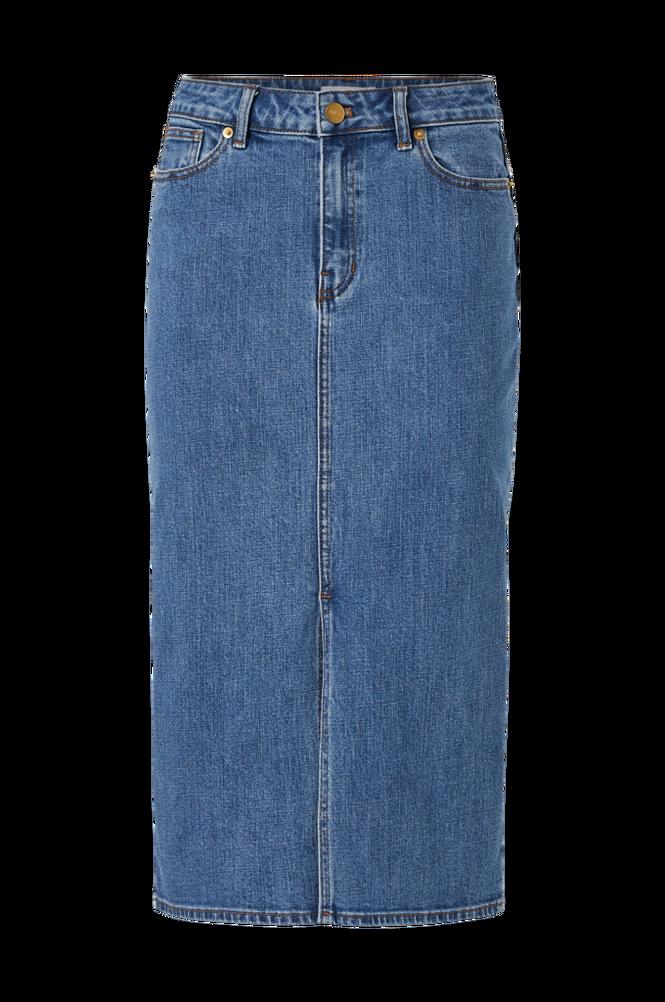Stylein Denimnederdel Kassandra Skirt