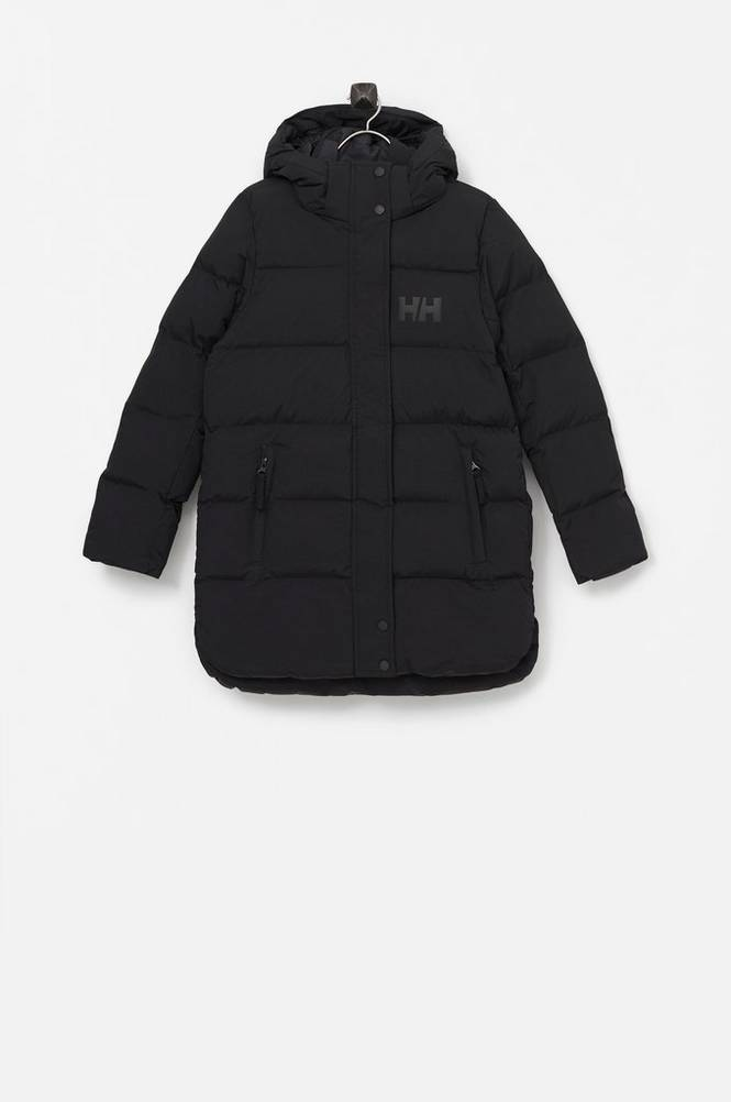 Helly Hansen Jakke JR Luca Puffy Parka