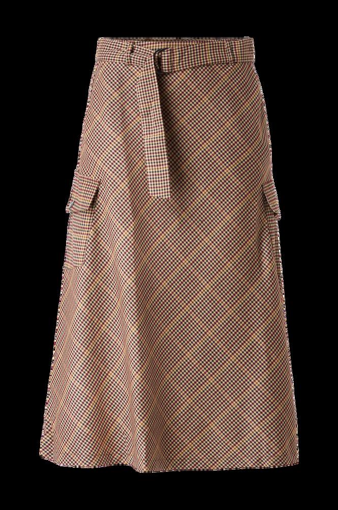 Kaffe Nederdel kaDadenza Skirt