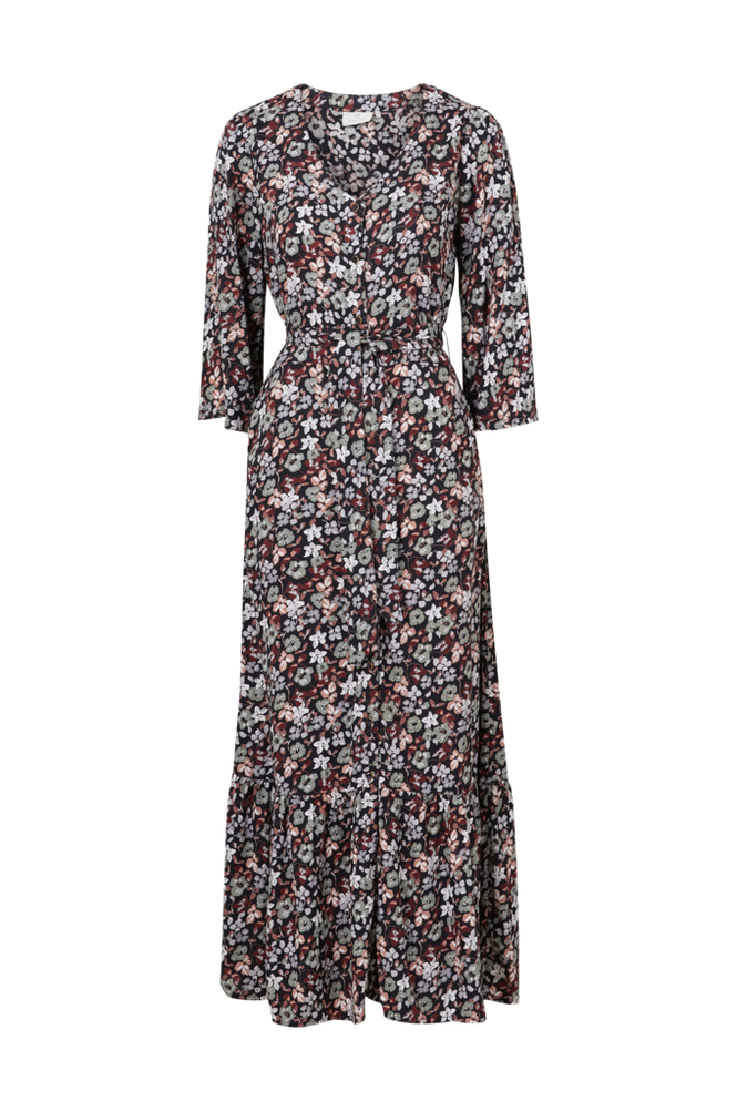 Kaffe Maxikjole kaSmilla Maxi Dress