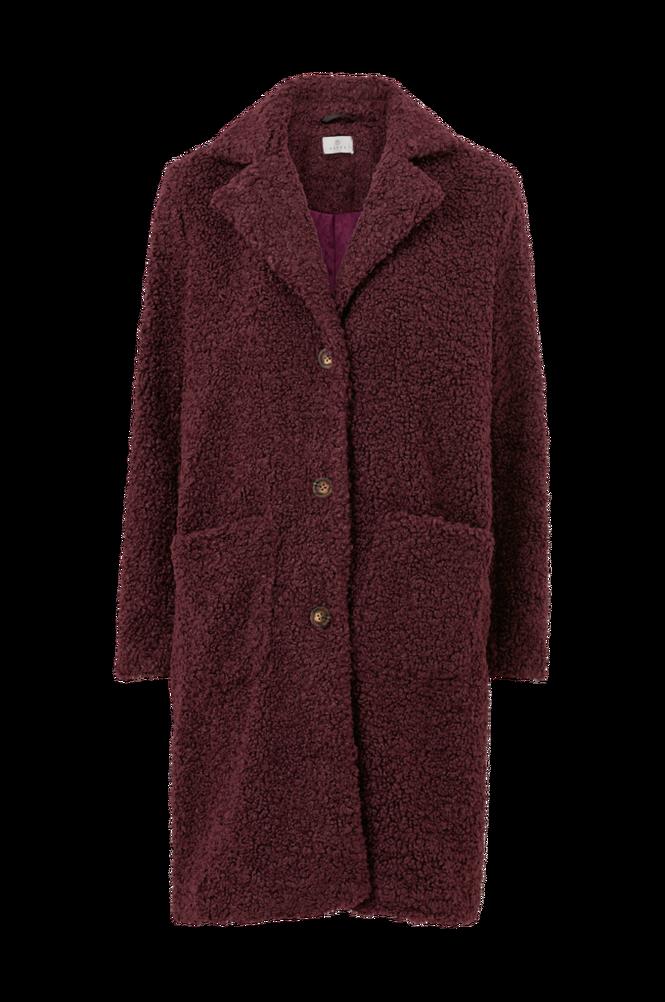Kaffe Kunstpels Balma Teddy Coat