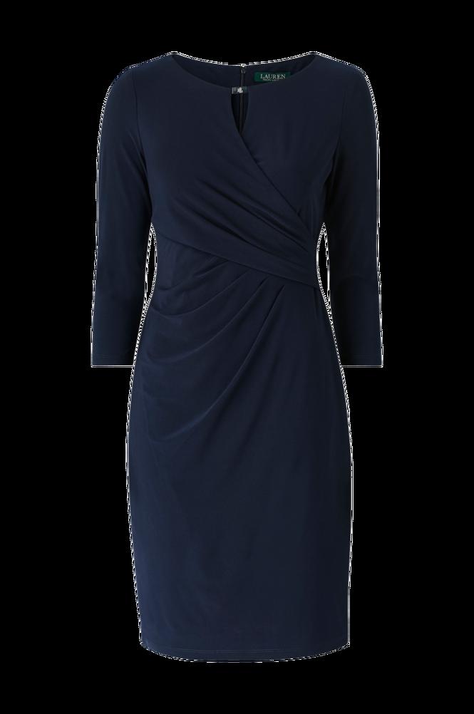 Lauren Ralph Lauren Kjole Dress W Trim