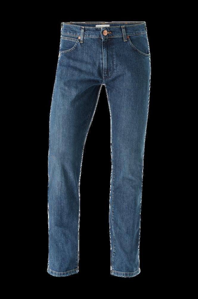 Wrangler Jeans Larston Slim