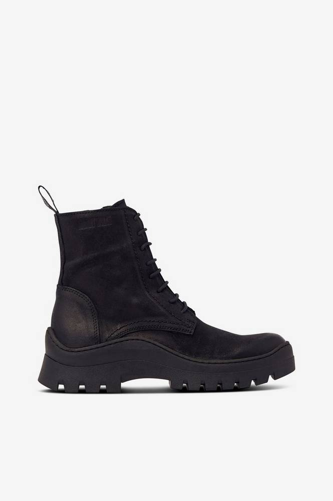 Johnny Bulls Støvle Mid Lace Boot