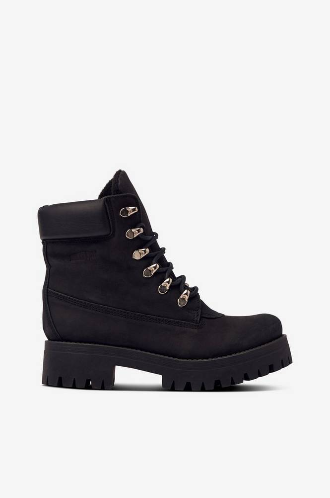 Johnny Bulls Støvle Lace Boot