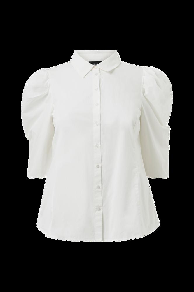 Zizzi Bluse xBenna 3/4 Shirt