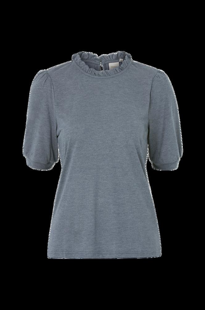 Cream Top NavieCR T-shirt