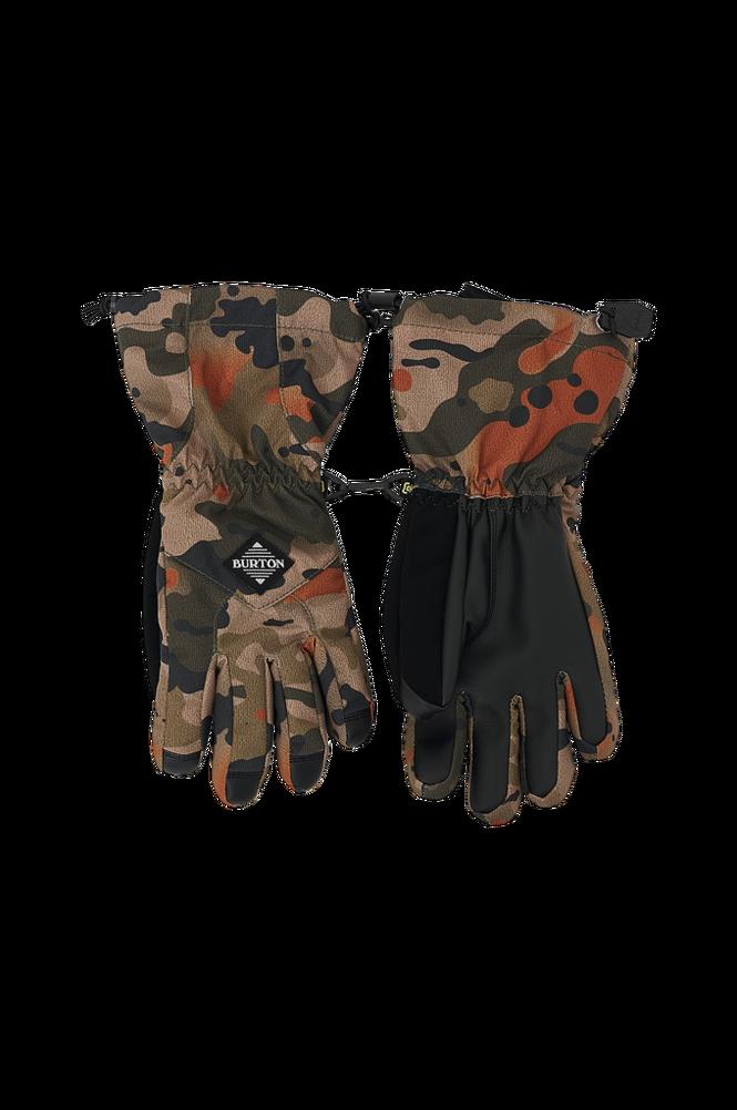 Se Burton Handsker Kids Profile Glove ved Ellos