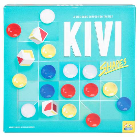 Kivi Shapes