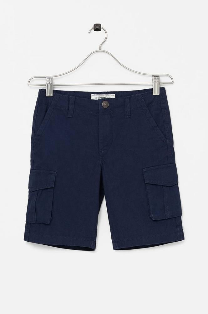 Se PRODUKT Shorts pktAkm Castor Cargo Shorts He Junior ved Ellos