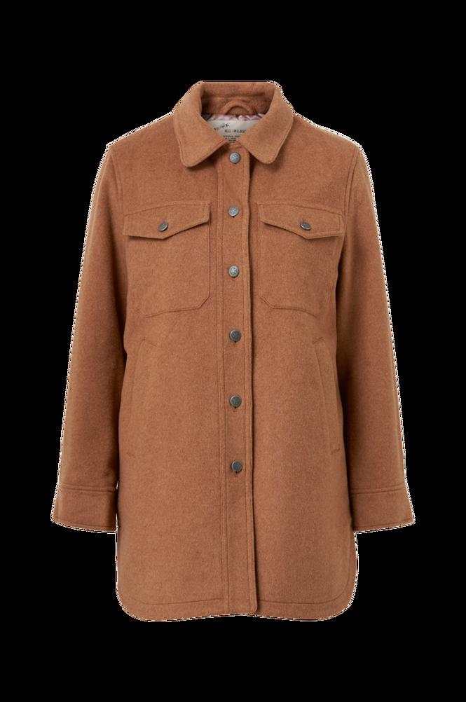 Odd Molly Skjortejakke Stella Shirt Jacket