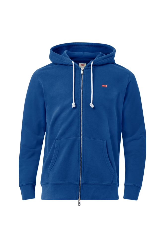 Levi's Hoodie New Original Zip Up