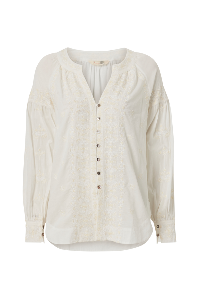 Odd Molly Bluse Charlotte Blouse