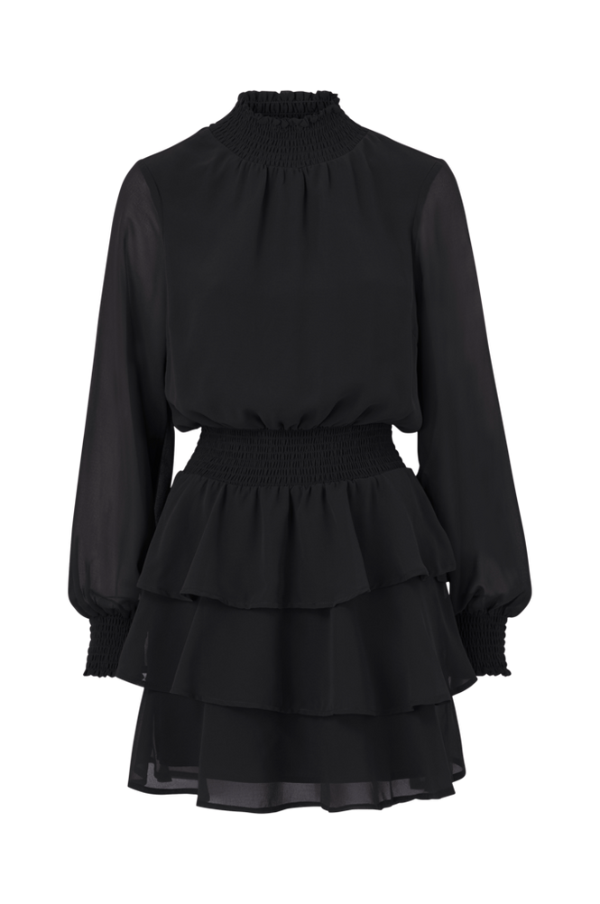 Gina Tricot Kjole Alexa Turtleneck Dress