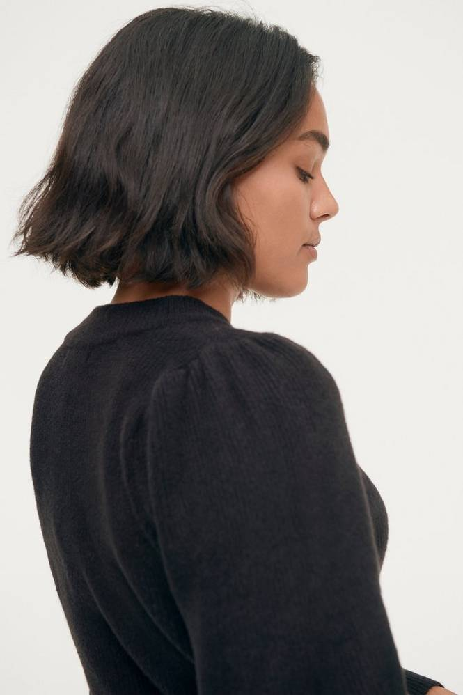 Gina Tricot Trøje Alva Knitted Sweater