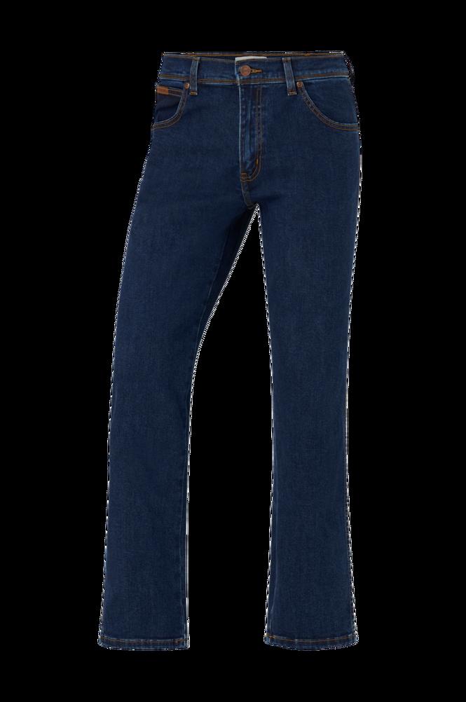 Wrangler Jeans Texas Reg Fit