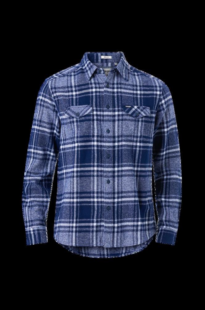 Wrangler Skjorte Flap Shirt