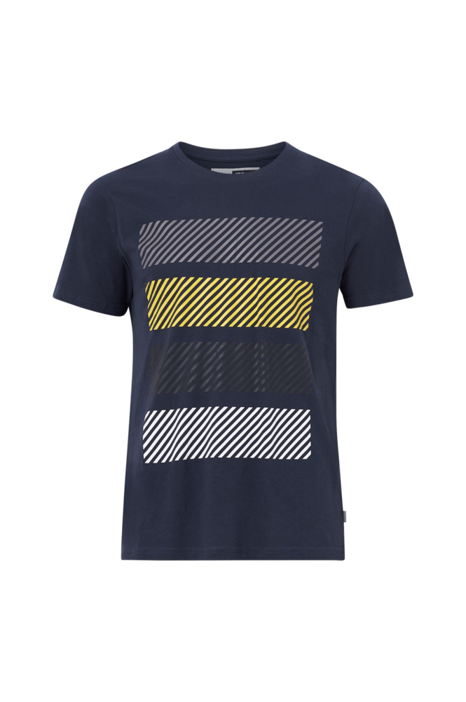 Solid T-shirt SDLeo SS