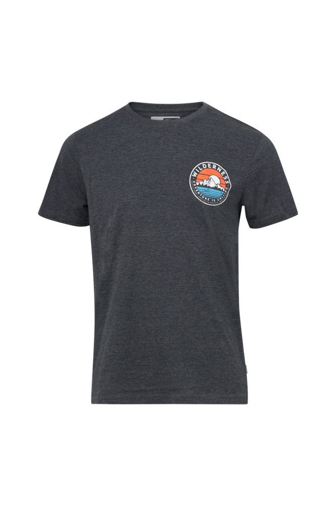 Solid T-shirt SDLucio SS