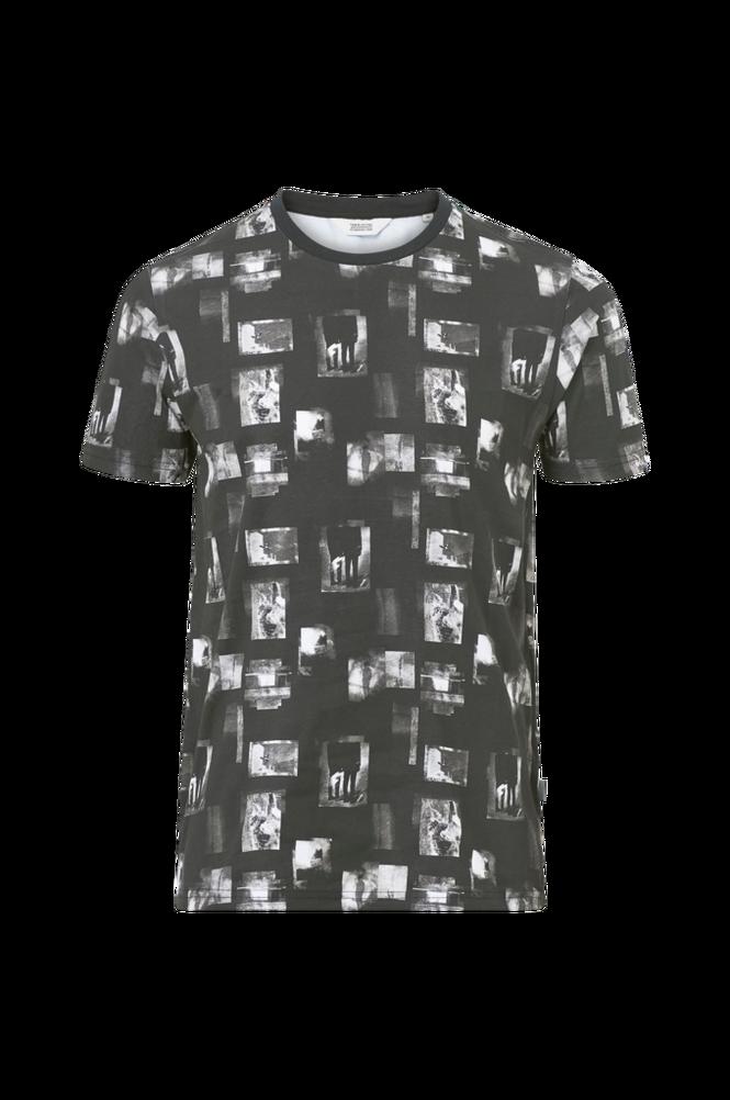 Solid T-shirt sdMatin SS