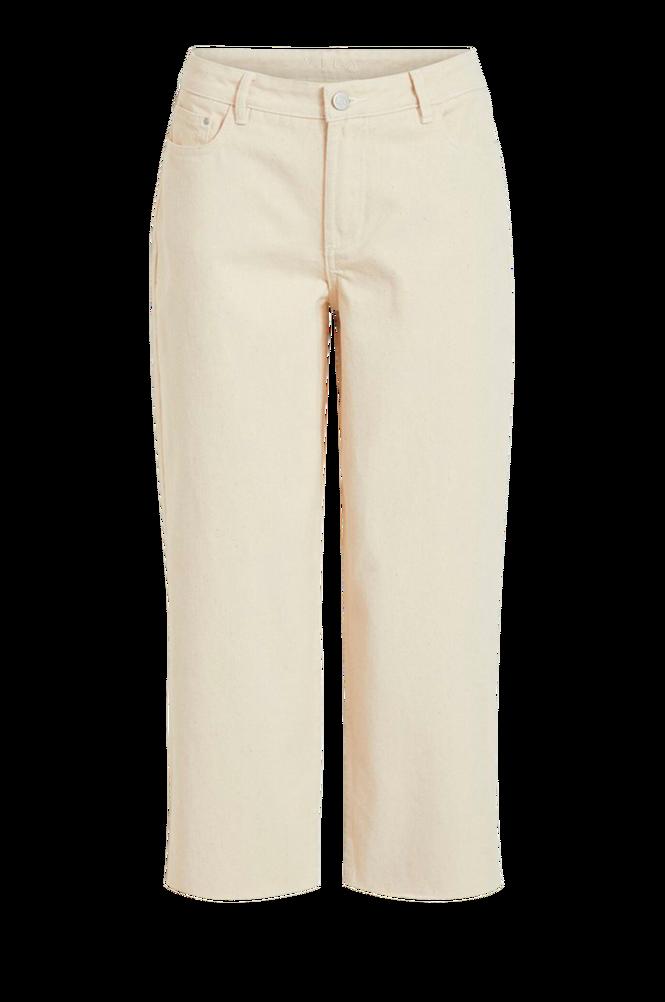 Vila Jeans viMoano Rwre Cropped Jeans