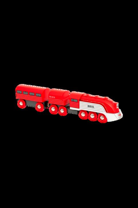 33557 Strömlinjeformat Tåg