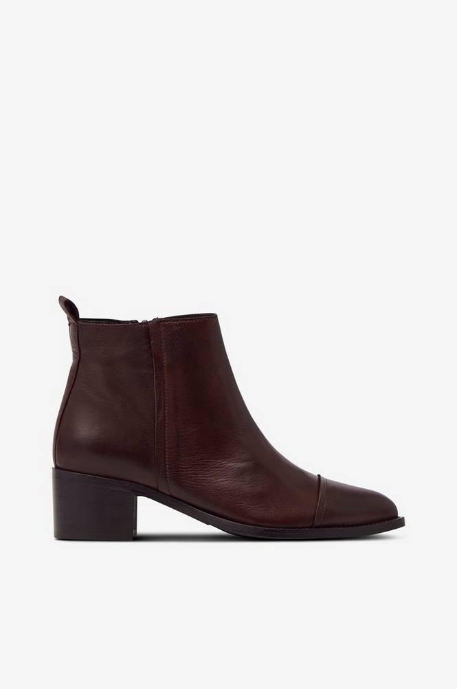 Bianco Boots biaCarol Leather Boot