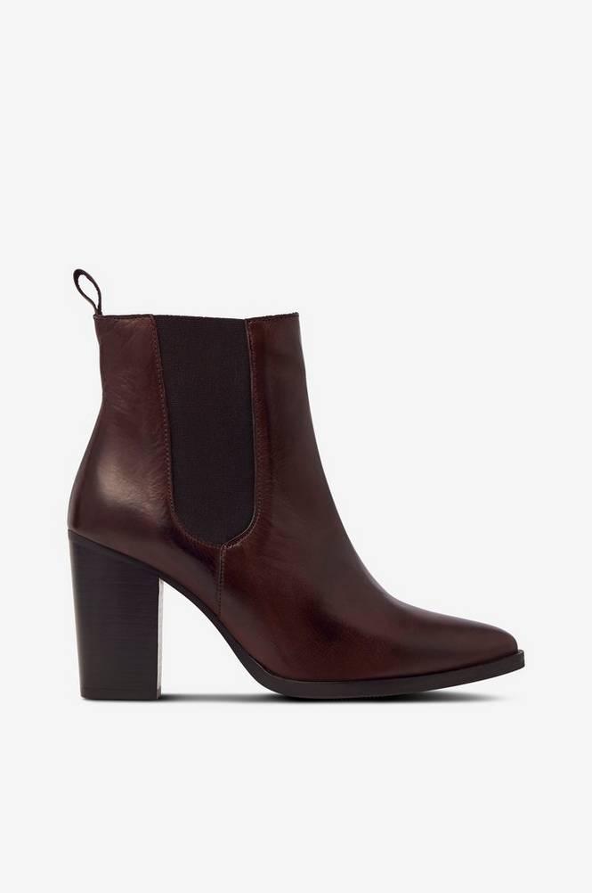 Bianco Boots biaJudia Leather Boot