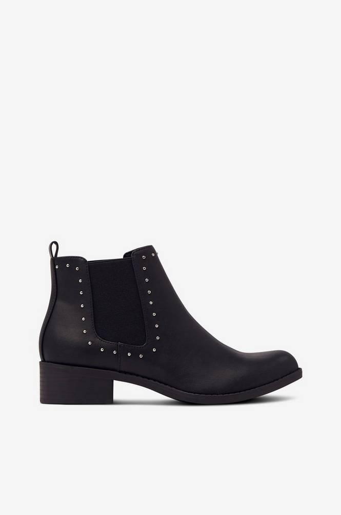 Bianco Boots biaElla Stud Chelsea Boot